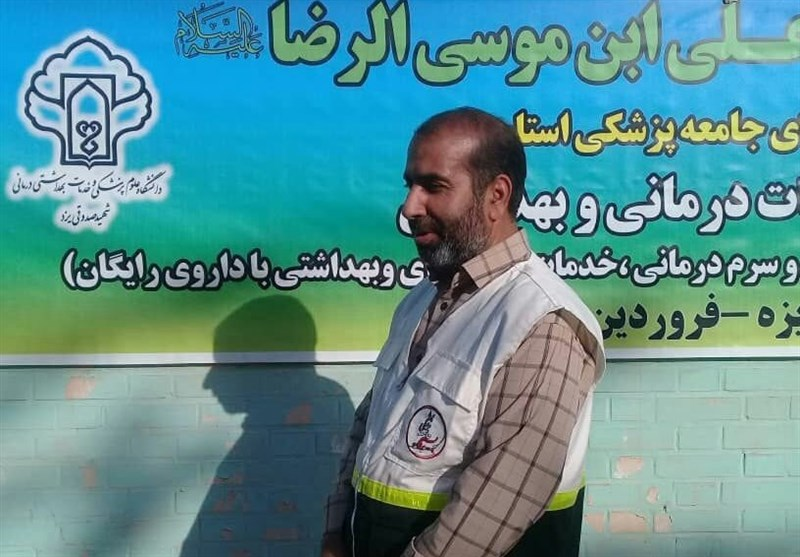 تدفین نخستین شهید مدافع سلامت یزد بدون مراسم تشییع برگزار میشود