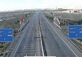 جادههای خلوت ایران به روایت تصویر