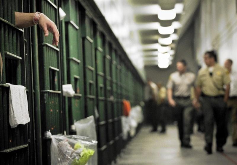 مرگ نخستین کارمند یکی از زندانهای آمریکا بر اثر ابتلا به کرونا