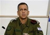 کرونا|رئیس ستاد مشترک ارتش رژیم صهیونیستی قرنطینه شد