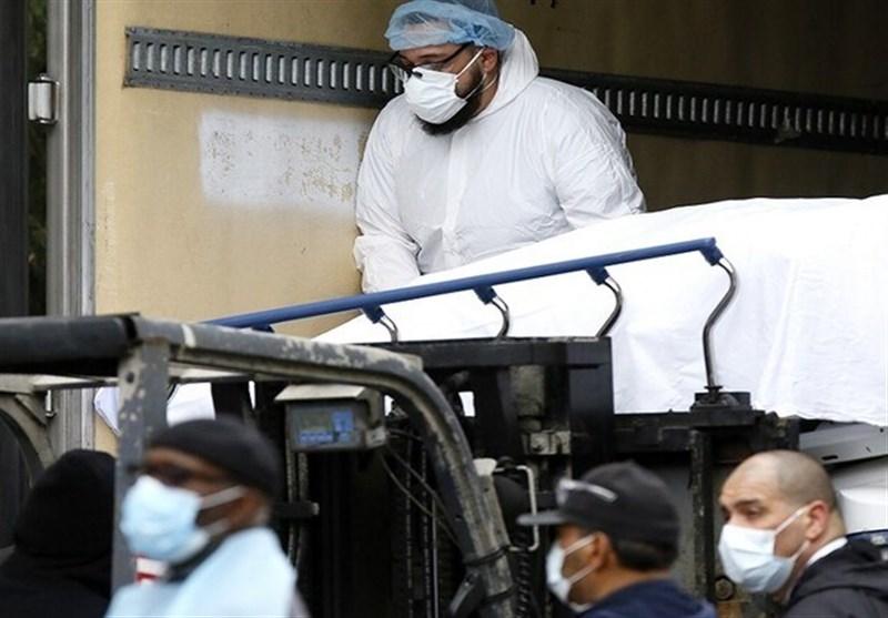 US Virus Deaths Pass 4,000: Johns Hopkins