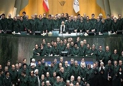 اقدامات ضدآمریکایی مجلس در ۹۸