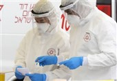 کرونا|افزایش آمار مبتلایان در مناطق اشغالی و جهان عرب
