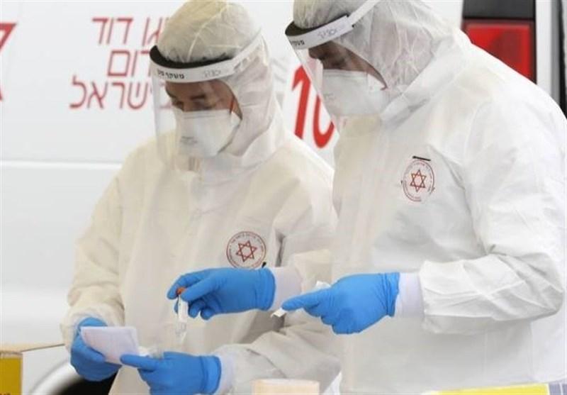 کرونا افزایش آمار مبتلایان در مناطق اشغالی و جهان عرب