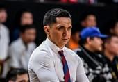تمجید اسطوره بسکتبال فیلیپین از ملیپوش پیشین ایران