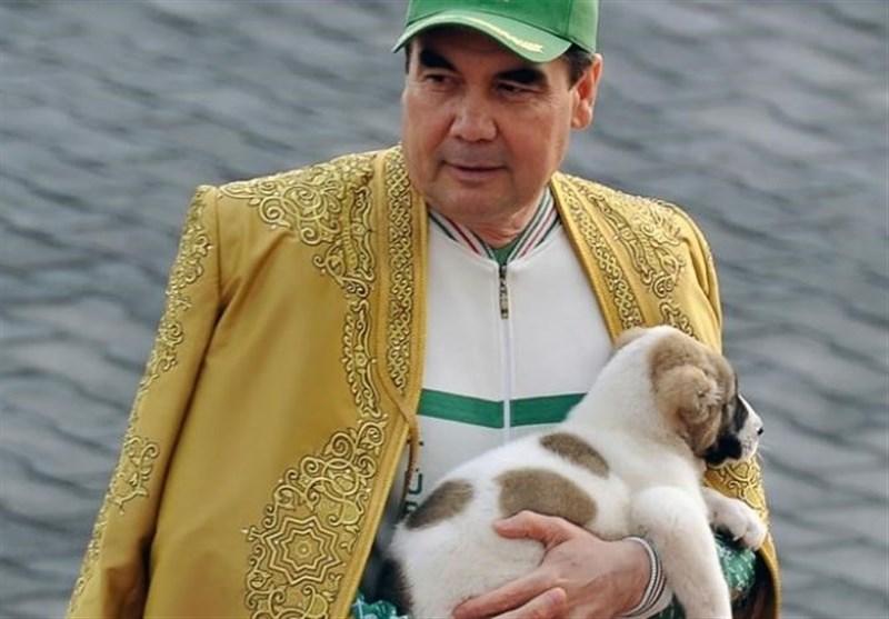 دولت ترکمنستان استفاده از ماسک و حرف زدن درباره کرونا را ممنوع کرد