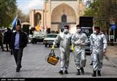 رزمایش دفاع بیولوژیک و پاکسازی محیطی در استان اردبیل برگزار میشود