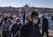 گزارش| ترکیه و چالش استانبول در شیوع کرونا