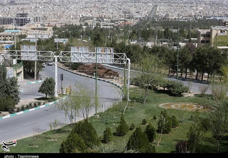 تغییر ساعات طرح زوج و فرد در اصفهان؛ 21 و 22 فروردین محدودیتهای تردد تشدید میشود