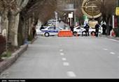پلیس تهران: ورودی تمام پارکها در روز طبیعت مسدود میشود/ احتمال انتقال خودروی متخلفان به پارکینگ