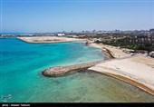 اعتراض مردم سوزا به فروش سواحل/ مقام مسئول در منطقه آزاد قشم: محدودیتی برای دسترسی به ساحل ایجاد نمیشود+ فیلم