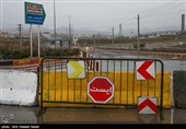 تلفیقی از اخلاق و مدنیت در سیزده بدر استثنایی ایلام/ تمامی ممنوعیتهای ترافیکی تا اطلاع ثانوی برقرار است
