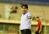 سرمربی آرمانگهر سیرجان: استان کرمان ظرفیت حضور 3 تیم در لیگ برتر فوتبال را دارد