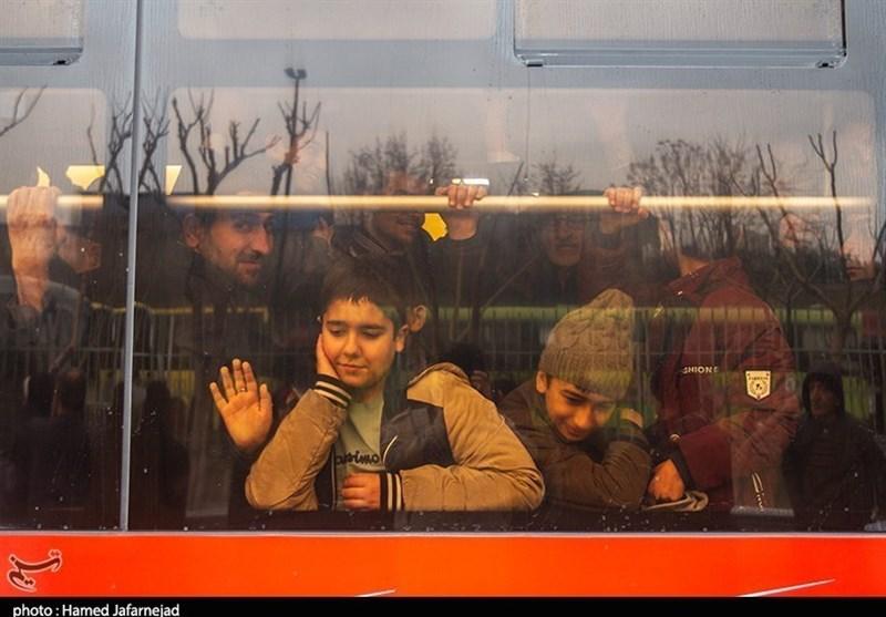 چرا کودکان و نوجوانان نیاز عاطفی خود را خارج از خانواده جستوجو میکنند؟