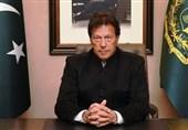 نخستوزیر پاکستان کرونا گرفت