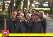 سالمند شدن 25 درصد جمعیت تهران تا 20 سال آینده