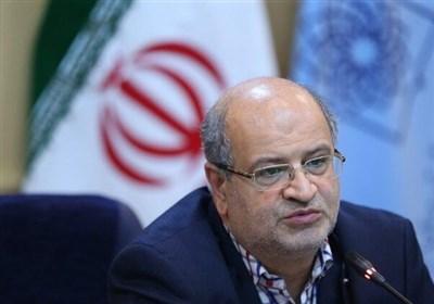افزایش 7.9 درصدی بستریهای کرونایی در تهران/ پیشنهاد اعمال محدودیتهای جدید