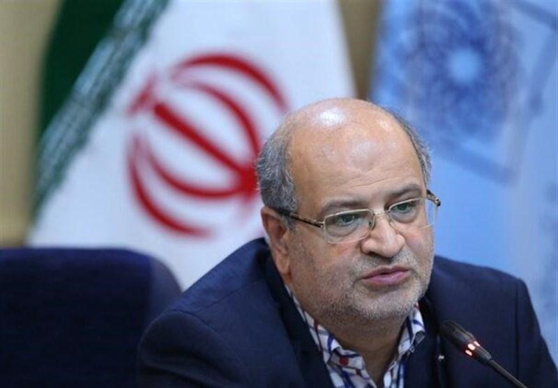 """60 درصد مبتلایان کرونا در یک بیمارستان تهران """"سابقه سفر"""" داشتهاند!"""