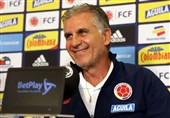 کیروش به کاهش دستمزدش در تیم ملی کلمبیا رضایت میدهد؟