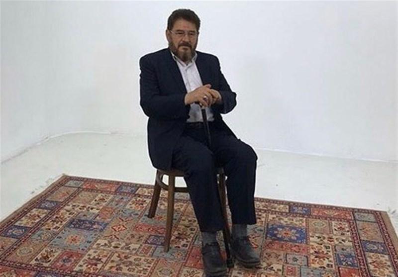 یادداشت حمید حسام برای راوی کتاب «آب هرگز نمیمیرد»/ خداحافظ پهلوان اباالفضل مرام