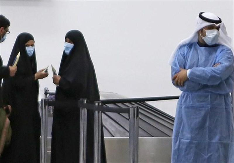 کرونا در جهان عرب|از گسترش مقررات منع آمد و شد در عربستان تا برکناری یک مقام عرب به خاطر ویروس