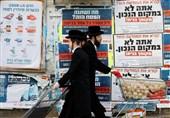 """""""إسرائیل"""".. 37 حالة وفاة بکورونا وإغلاق حی المتشددین الیهود فی تل أبیب"""