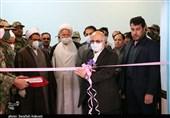 نقاهتگاه 120 تختخوابی بیماران کرونایی ارتش در کرمان افتتاح شد + عکس