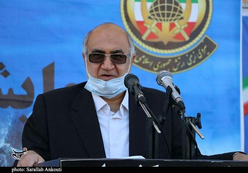 استاندار کرمان: وضعیت کنترل کرونا در کرمان نسبت به دیگر استانها نسبتا خوب است