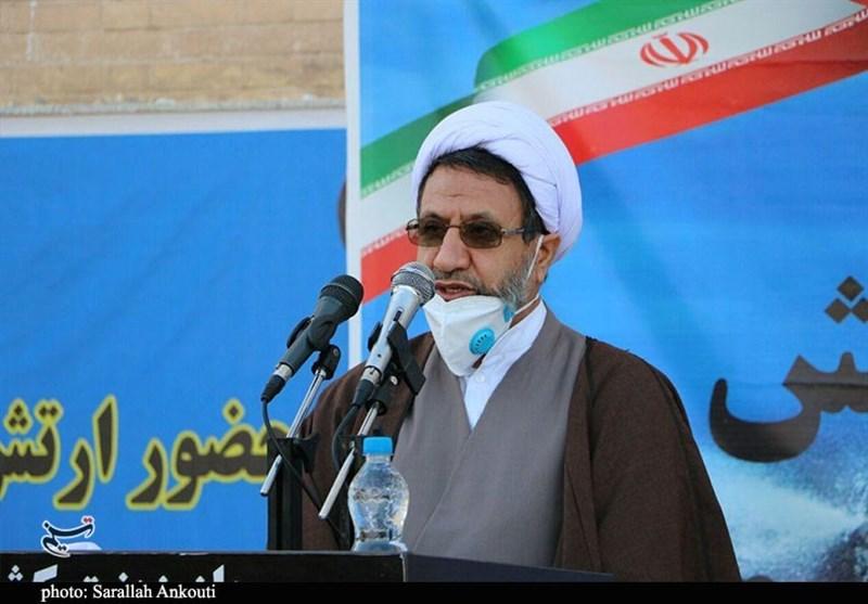 امام جمعه کرمان از اقدامات ستاد ملی و استانی مقابله با کرونا تقدیر کرد