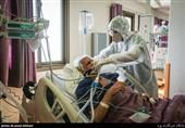 وضعیت قرمز شیوع ویروس کرونا در رفسنجان؛ افزایش تعداد موارد بستری و فوتیها