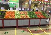 قیمت انواع میوه، ترهبار و موادپروتئینی در تهران؛ چهارشنبه 20 فروردینماه+ جدول