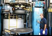 گزارش ویدئویی تسنیم|جهاد کارگران کارخانه لاستیک کرمان برای تحقق جهش تولید / رعایت پروتکل بهداشتی در خط تولید