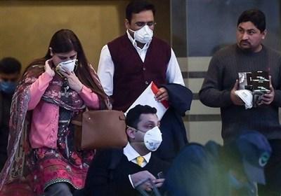 دولت پاکستان عدم استفاده از ماسک را جرم اعلام کرد