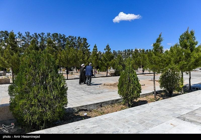 قیمت «پیشخرید قبور» در آرامستانهای مشهدمقدس چقدر است؟