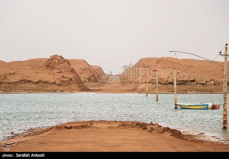 وعدهای 585 روزه؛ جاده شهداد- نهبندان همچنان مسدود است!/ زخم سیل بر دل جادههای کویری استان کرمان باقی مانده