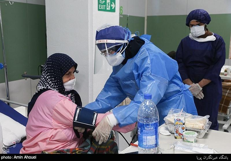 پرستار , بهداشت و درمان , کرونا ,