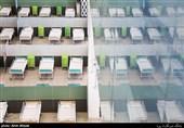 """لزوم تأمین 40000 تخت نقاهتگاهی برای قرنطینه بیماران کرونایی در """"طرح شهید سلیمانی"""""""