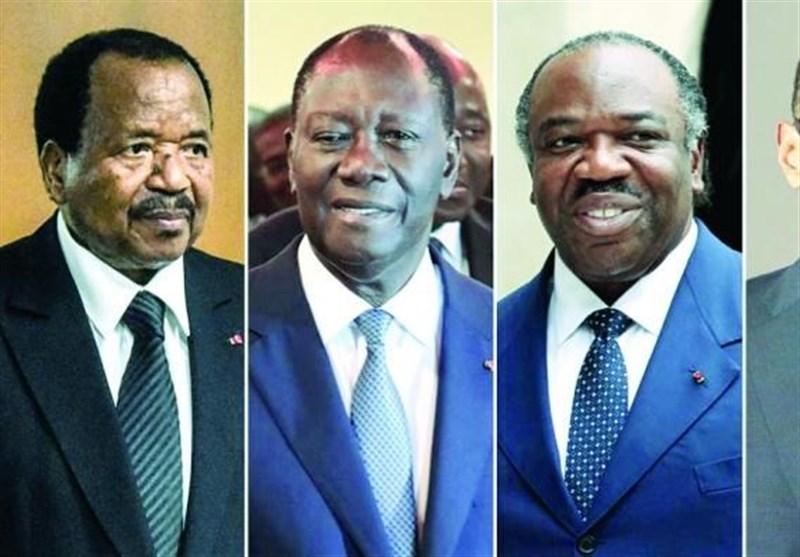سران آفریقا چطور از جان خود در برابر کرونا محافظت میکنند؟