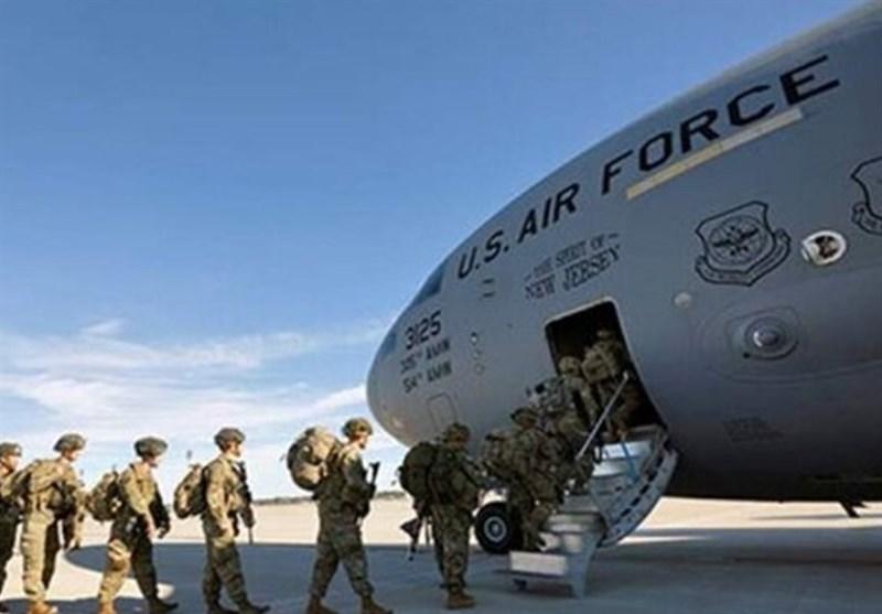 عراق|هشدار درباره نقشه نظامی آمریکا برای مناطق سُنی و کردنشین