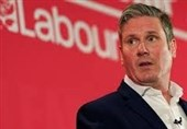 «استارمر» رهبر جدید حزب کارگر انگلیس