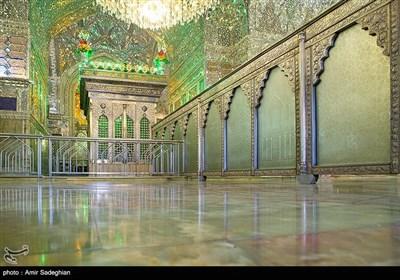 حرم مطهر شاهچراغ (ع) - شیراز