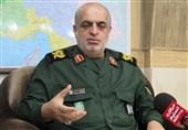 فرمانده سپاه گیلان: دشمن تمام توان خود را در جنگ اقتصادی بهکار گرفته است