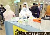 کرونا| افزایش آمار مبتلایان در مصر به بیش از 66 هزار نفر