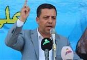 عصائب اهل الحق : آمریکا برای حضوری طولانی مدت در عراق برنامه ریزی میکند