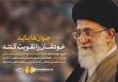 گفتوگوی صمیمانۀ رهبر معظم انقلاب با جمعی از جوانان/ دورۀ جوانی و الگوهای شخصیتی آیتالله خامنهای