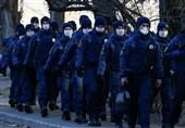 افزایش قربانیان کرونا در اوکراین؛ آذربایجان مرزهایش را بست