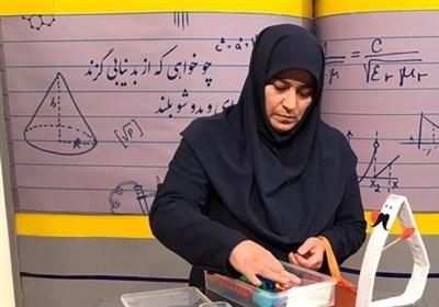 جدول زمانی آموزش تلویزیونی دانشآموزان شنبه ۱۹ مهر