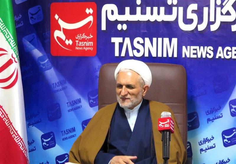مدیرکل تبلیغات اسلامی استان مرکزی: روحانیون به صورت شیفتبندی در بیمارستانها خدمترسانی میکنند