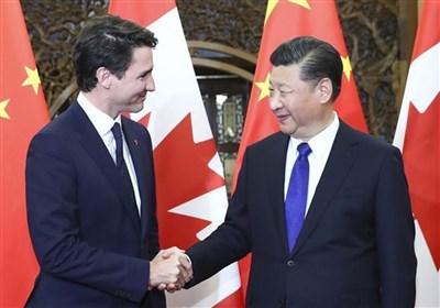 گزارش|آیا دعوای ترامپ بر سر ماسک کانادا را به چین نزدیک میکند؟