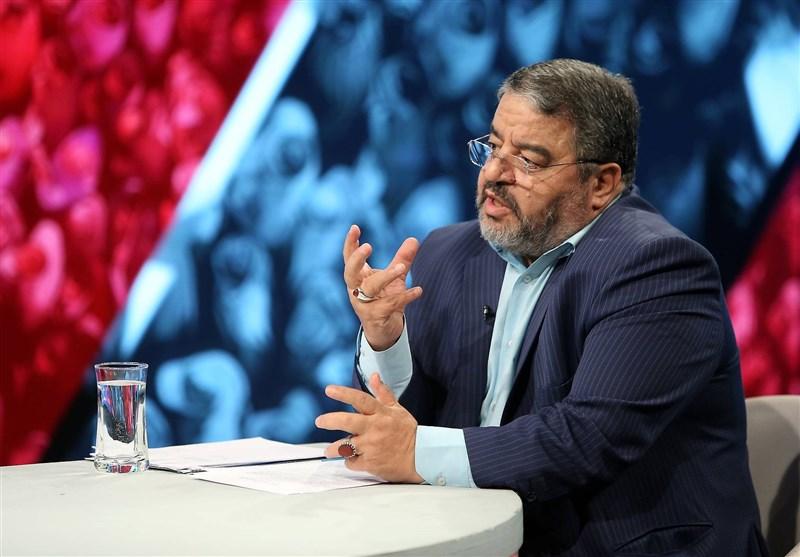 سردار جلالی: تصویب لوایح FATF پیش از بازگشت آمریکا به برجام خودزنی است